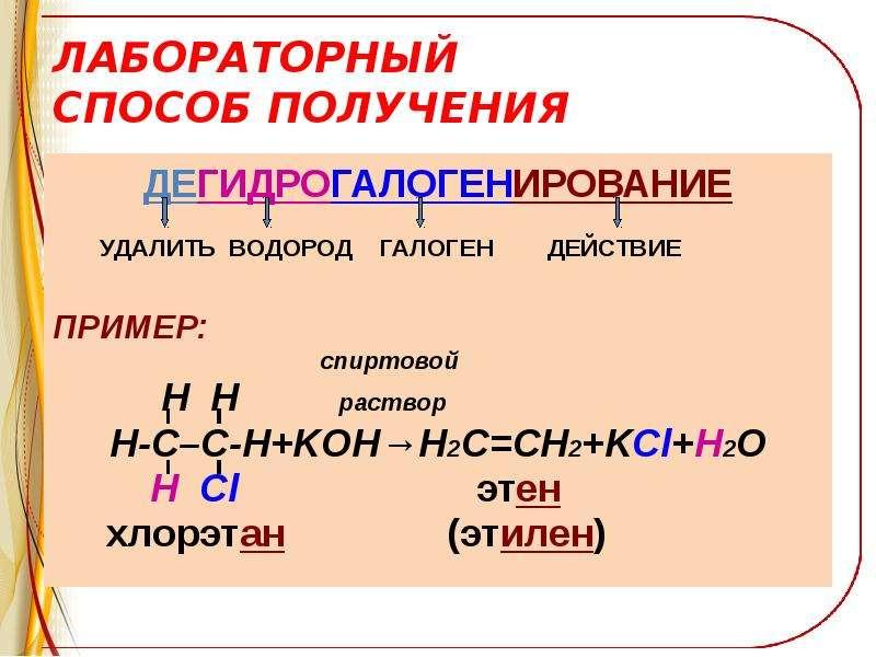 алкены непредельные углеводороды презентация