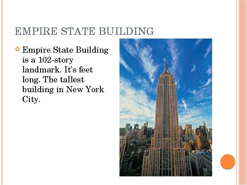 the empire state building history essay The empire state building - the world's greatest skyscraper the granddaddy of all skyscrapers and now a national historic landmark, the empire state building (esb), with its central manhattan location, offers the best views of new york city.