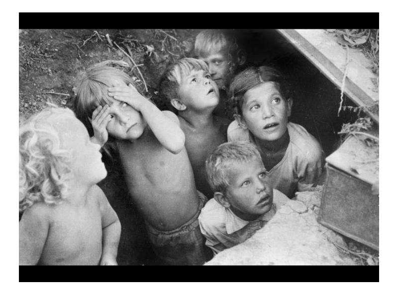 Дети и война (Правила и нормы поведения в обществе. Проблема сохранения традиций в современном мире), слайд 15