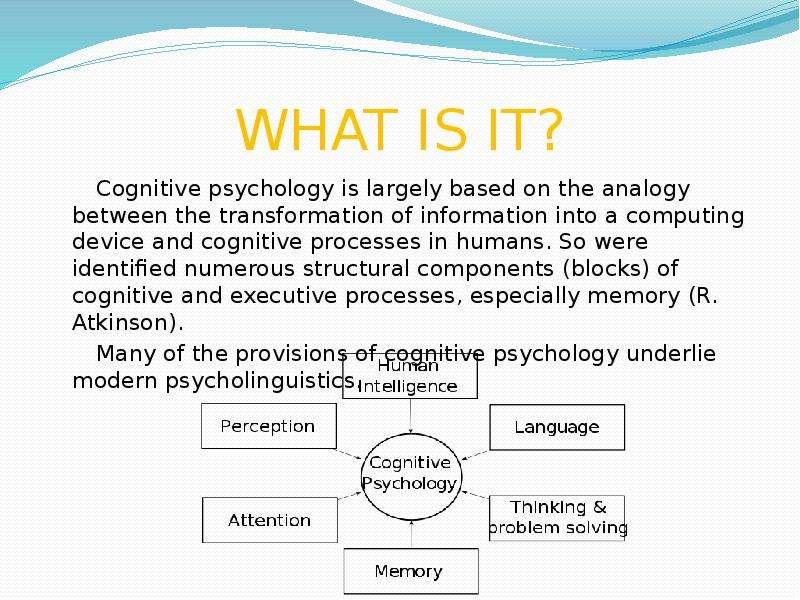 what is the relationship between learning and cognition provide a specific example What is the relationship between learning and cognition provide a specific example the years have held case studies devoted to cognition and learning.