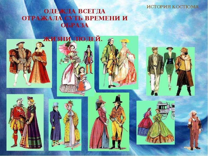 Урок изо 8 класс дизайн современной одежды