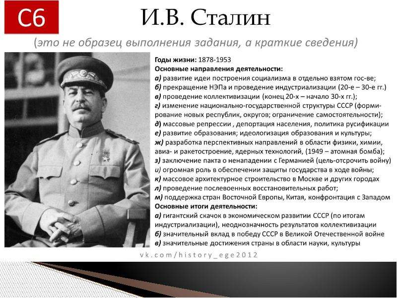 history essay on stalin Under stalin's power, the soviet union became more involved in international affairs during the ww1, russia did not play a major role in the great war.