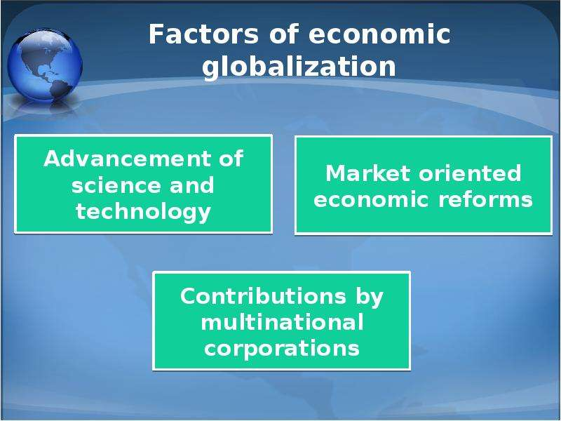 research papers economic globalization Research article impact of globalization on human resource management oyeyemi kayode  the globalization process this paper examines the impact of the workforce  to the integration of economics and societies all over the world globalization involves technological, economic,.