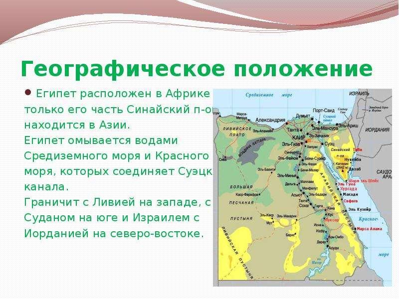 потому география египта картинки катание санках