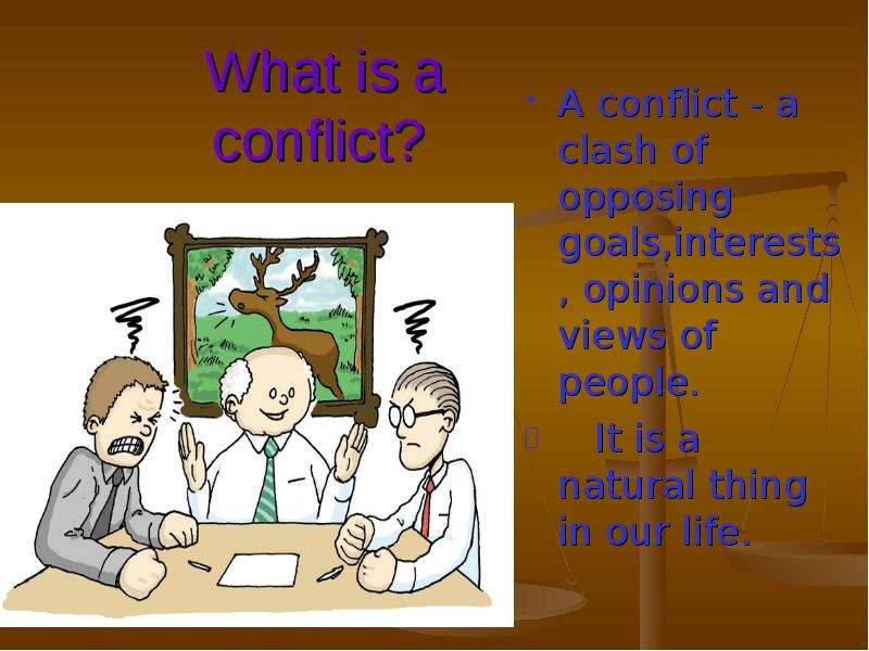 conflict in texts What the bible says about war what does the bible say about war over-armament multiplies reasons for conflict and increases the danger of escalation.