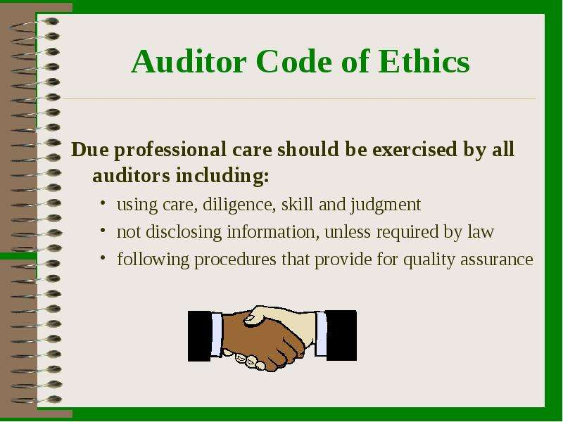 code of ethics for professional accountants International ethics standards board for accountants® handbook of the code of ethics for professional accountants 2014 edition.