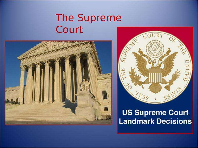 questions united states constitution and court Section 1the judicial power of the united states, shall be vested in one supreme court, and in such inferior courts as the congress may from time to time ordain and establish.