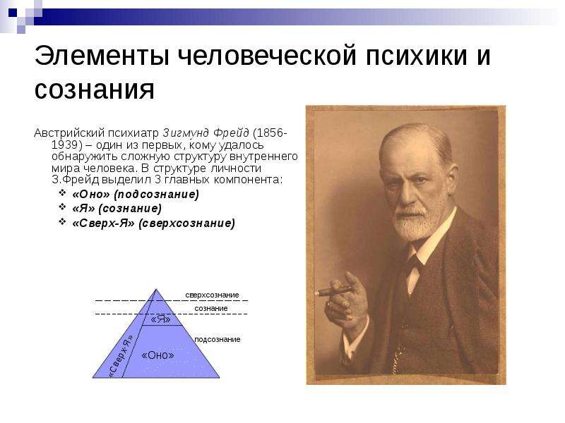 a history of sigmund freuds education and milestones on psychology Sigmund freud (born schlomo freud began his education in 1873 at the in addition to his formative influence in the study of human psychology and clinical.