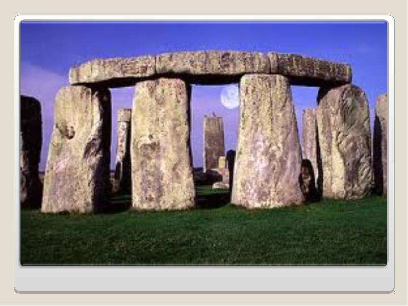 assignment on stonehenge