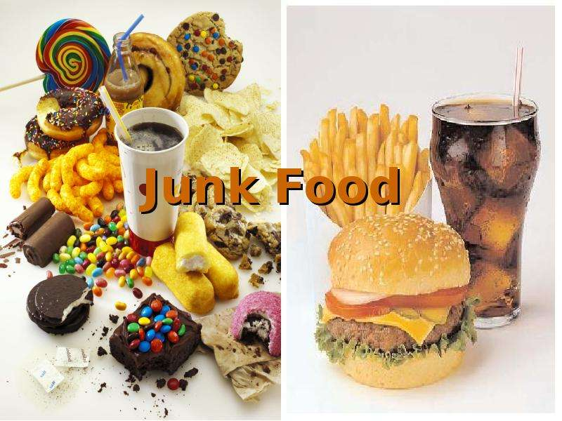 should the junk food ad be Fast food advertising promotes fast food products and utilizes while the ad provoked outrage from a junk food advertisements were banned from programs.