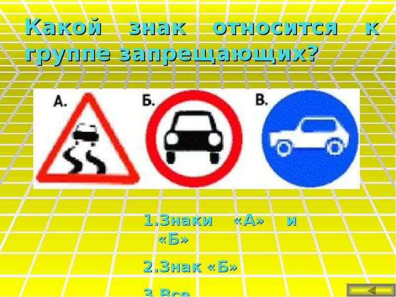 Дорожный знак, который устанавливают вблизи школ? (