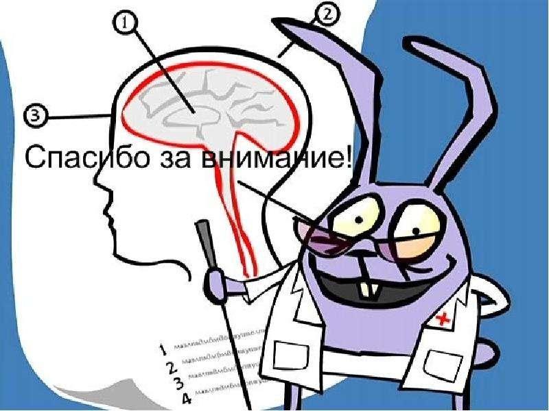 Государственное бюджетное образовательное учреждение высшего профессионального образования «Оренбургская государственная мед, слайд 13