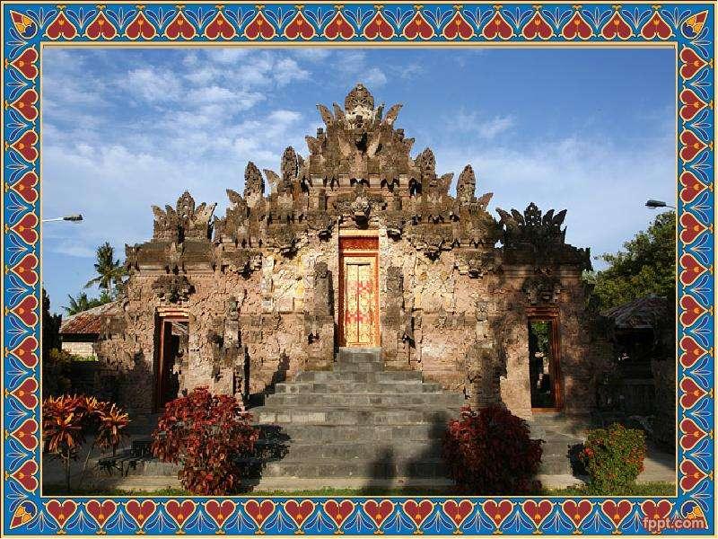 Буддизм в культуре, рис. 4