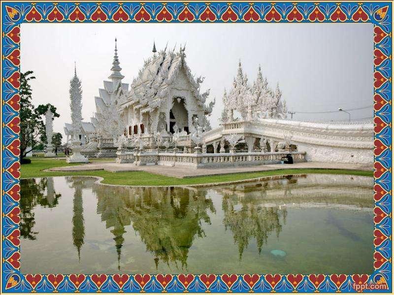Буддизм в культуре, рис. 6