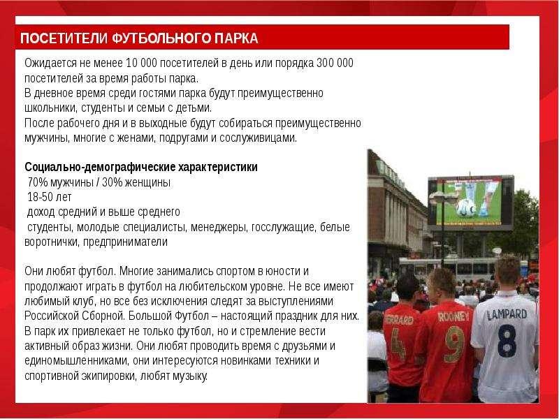 Презентация России Чемпионат Мира Футболу 2018