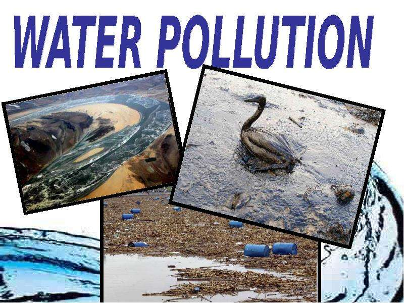 dialogue about river pollution