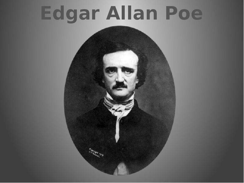 themes of horror death and mystery in poetry and literature was first used by edgar allan poe Read poems by edgar allan poe in the rue morgue, and the raven after virginia's death from poe is remembered as one of the first american writers.