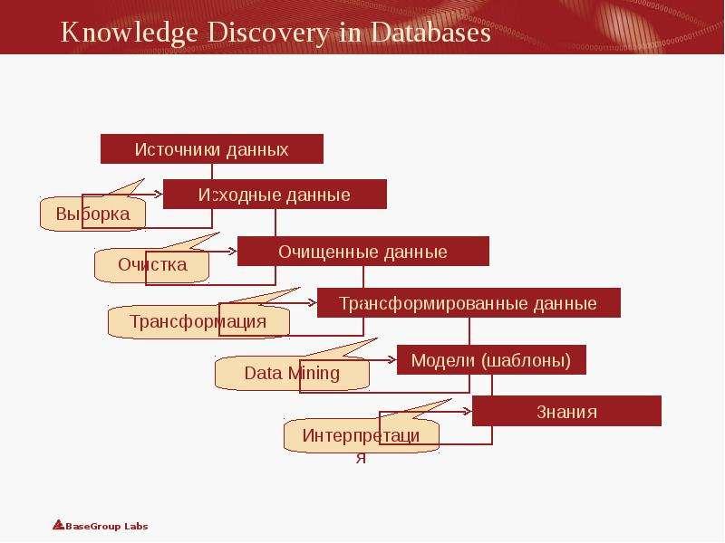 database and data mining essay