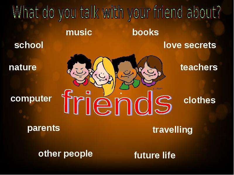 dialogue essay about friendship