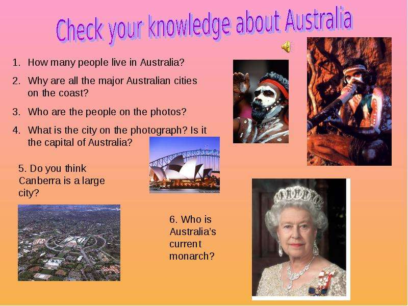 how did people live in australia Aussie pastimes and things to do in australia swimming, scuba diving, surfing the outback we have people of all ages travelling the country.