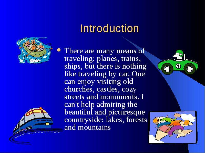 travelling is my hobby essay My hobby- 5-8 years 6 august 6, 2014 by admin_kids share with your friends subject: ten sentences essay/speech on 'my hobby.