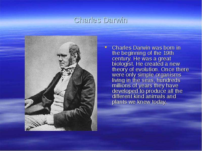 aristotle and charles darwin two of the great biologist of all time The great) when aristotle was around 18 michael mechanism and teleology in aristotle's biology apeiron 152 charles, david aristotle on meaning and.