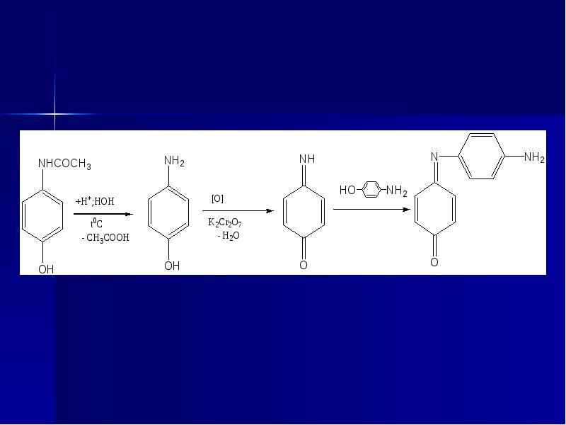 Семантированные ароматические соединения в лекарственных препаратах, слайд 209