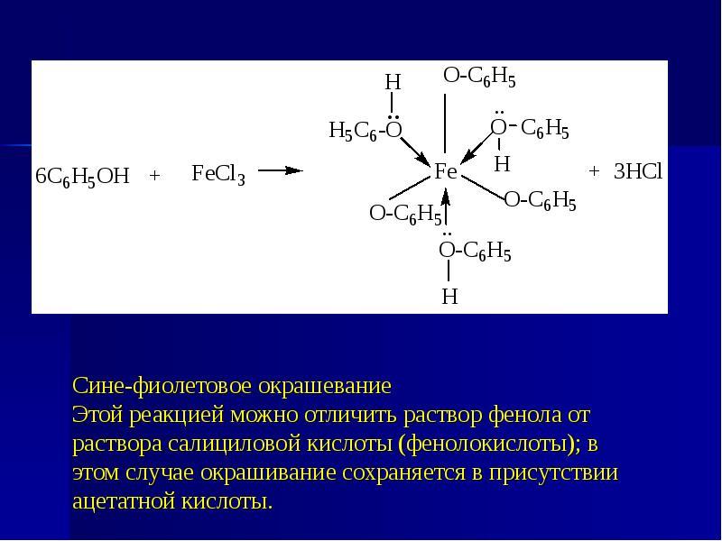 Семантированные ароматические соединения в лекарственных препаратах, слайд 31