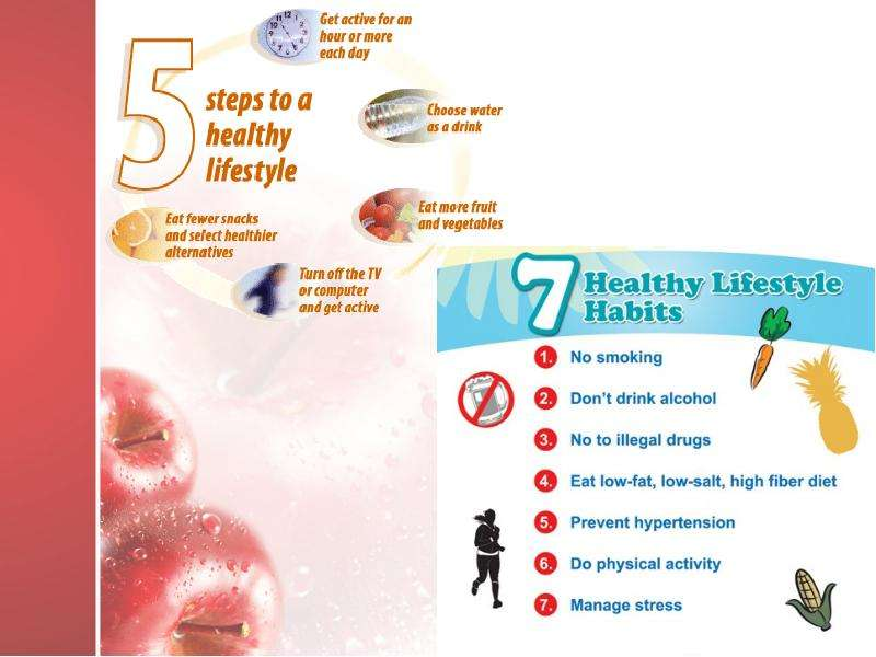 examples of a healthy lifestyle 13 healthy habits to improve your life: planning goes a long way in incorporating healthy habits into your everyday life to eat healthy, for example.