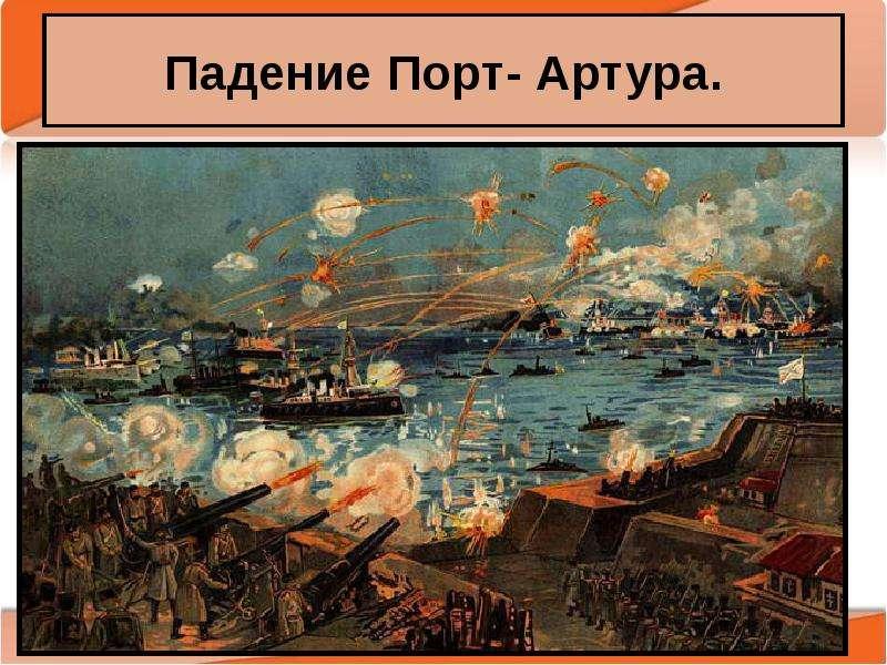"""Тема урока: """" Внешняя политика. Русско-Японская война"""" - скачать презентацию"""