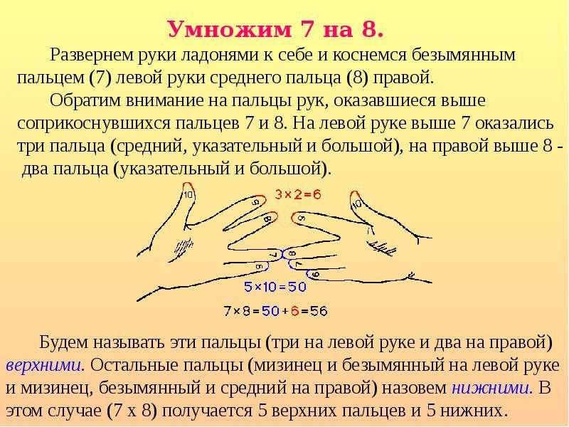 Почему немеют кончики пальцев на руках причина