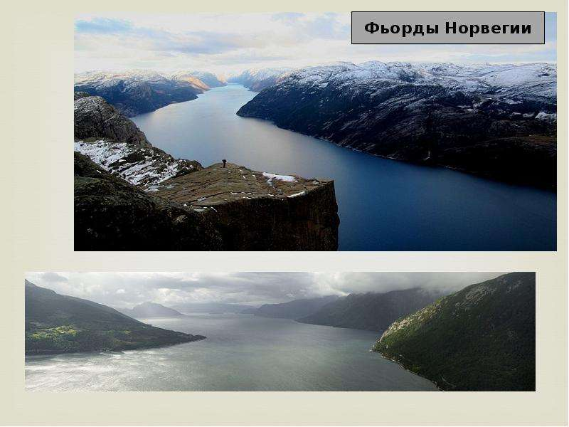 essay about the country norway