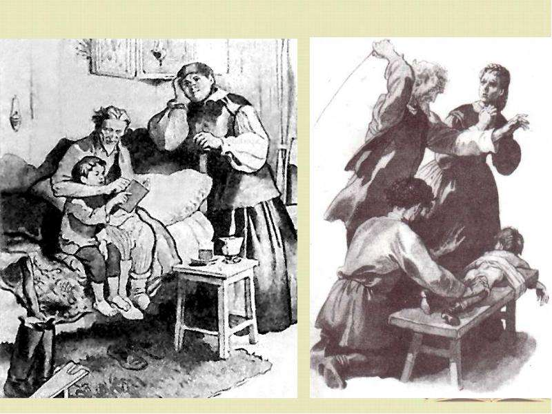 публикации: Образец повесть детство горький фрагмент история бабушки Новый