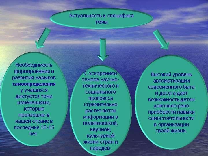 Педагогический проект «Профессиональное ориентирование обучающихся школы на разных этапах развития личности» Педагогический п, слайд 5