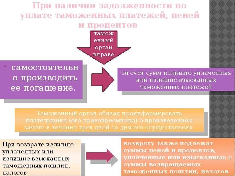 порядок уплаты таможенных платежей плательщик таможенных платежей курсовая отличается
