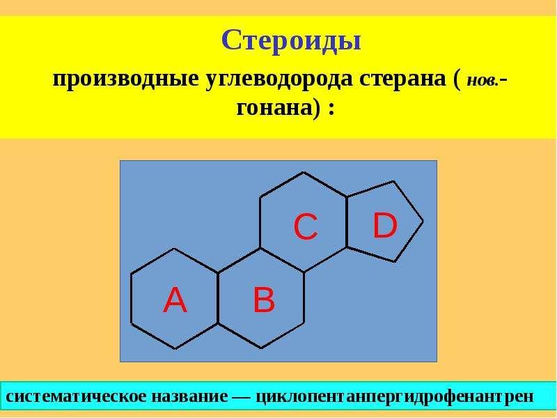 Стероиды химия пептиды 176 191 для похудения отзывы
