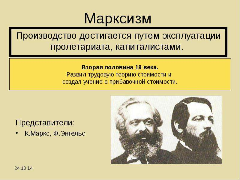 a report on marxism leninism as a political theory The failure of marxism/leninism and ethnic federalism in ethiopia wherever marxism/leninism played a dominant political how can the media report facts.