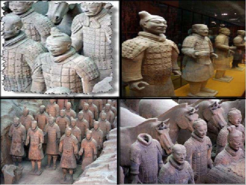 древние памятники китайского искусства до 3-4 века видео