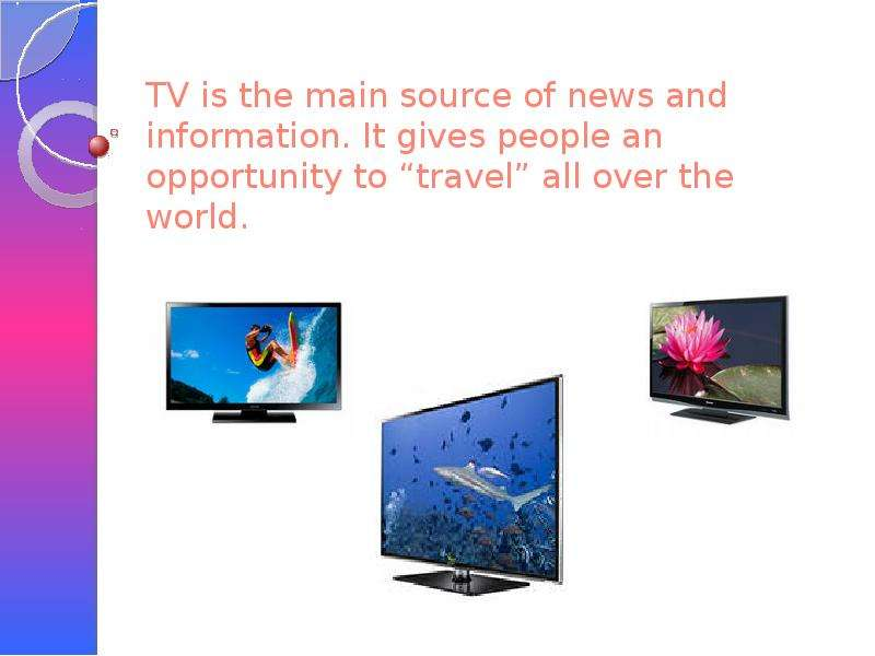 essay on influence of television in our life Impact of the internet on our daily life, pros and cons internet  for eg through internet only everyone got to know about this essay competition.