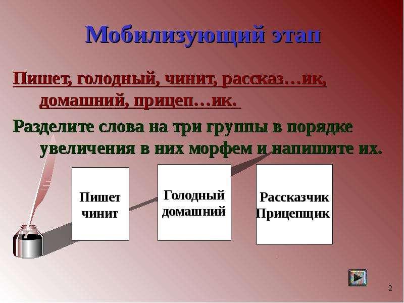 Словарь паронимов  erusdsru