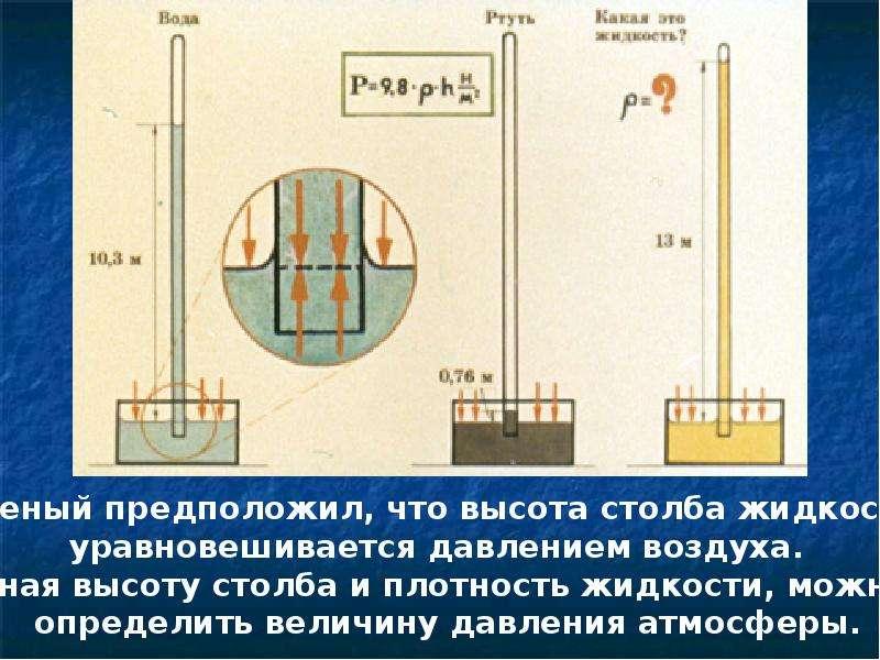 Запомнить соотношения между единицами измерения давления не так просто
