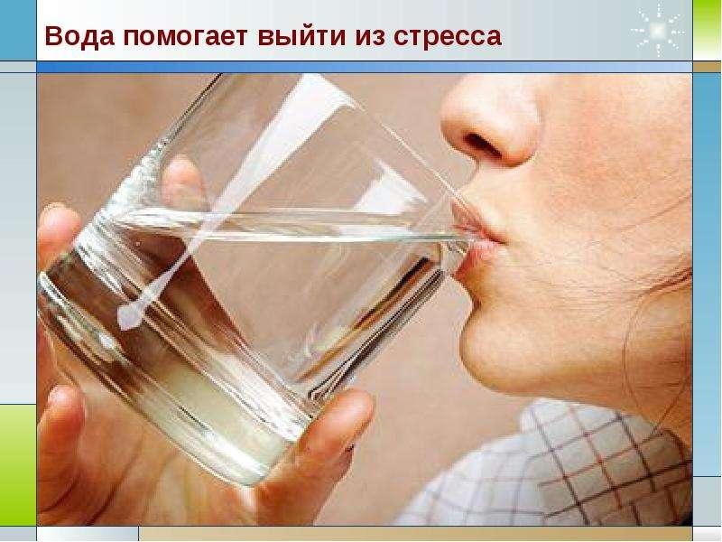 Стресс как негативный биосоциальный фактор Экология человека. Культура здоровья., слайд 21