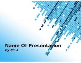 Голубой фон для презентации фон Фоны для