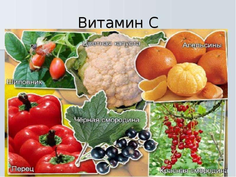 Витамин в17 в каких продуктах содержится инструкция по