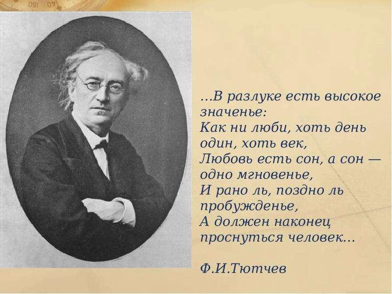 политические стихи тютчева породы венские голубые