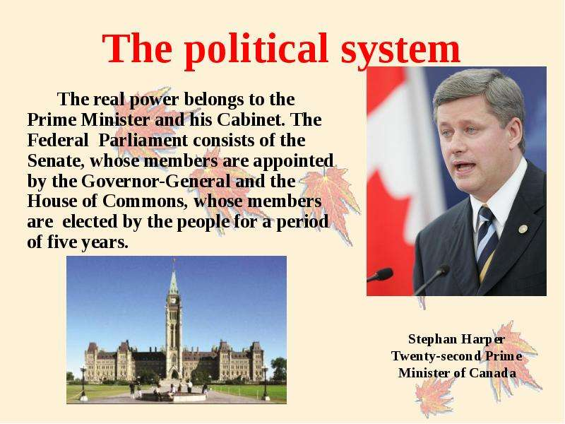 a comparison of canadians and americans in political systems Compare and contrast nigeria has a presidential system in nigeria the president holds the britain is a unitary state with political authority centralized.