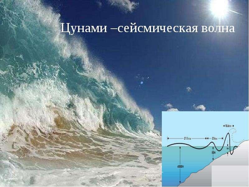 лодка качается на морских волнах с частотой