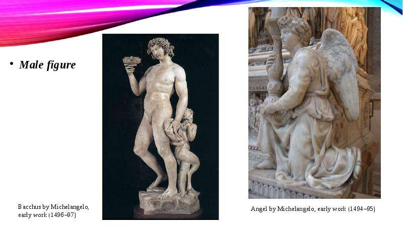 the early life and works of michelangelo buonarroti