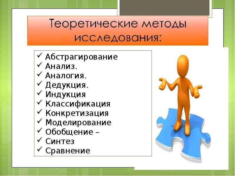Методология научного исследования поппер
