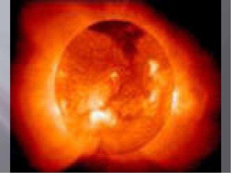 Почему солнце называют звездой?, слайд 21
